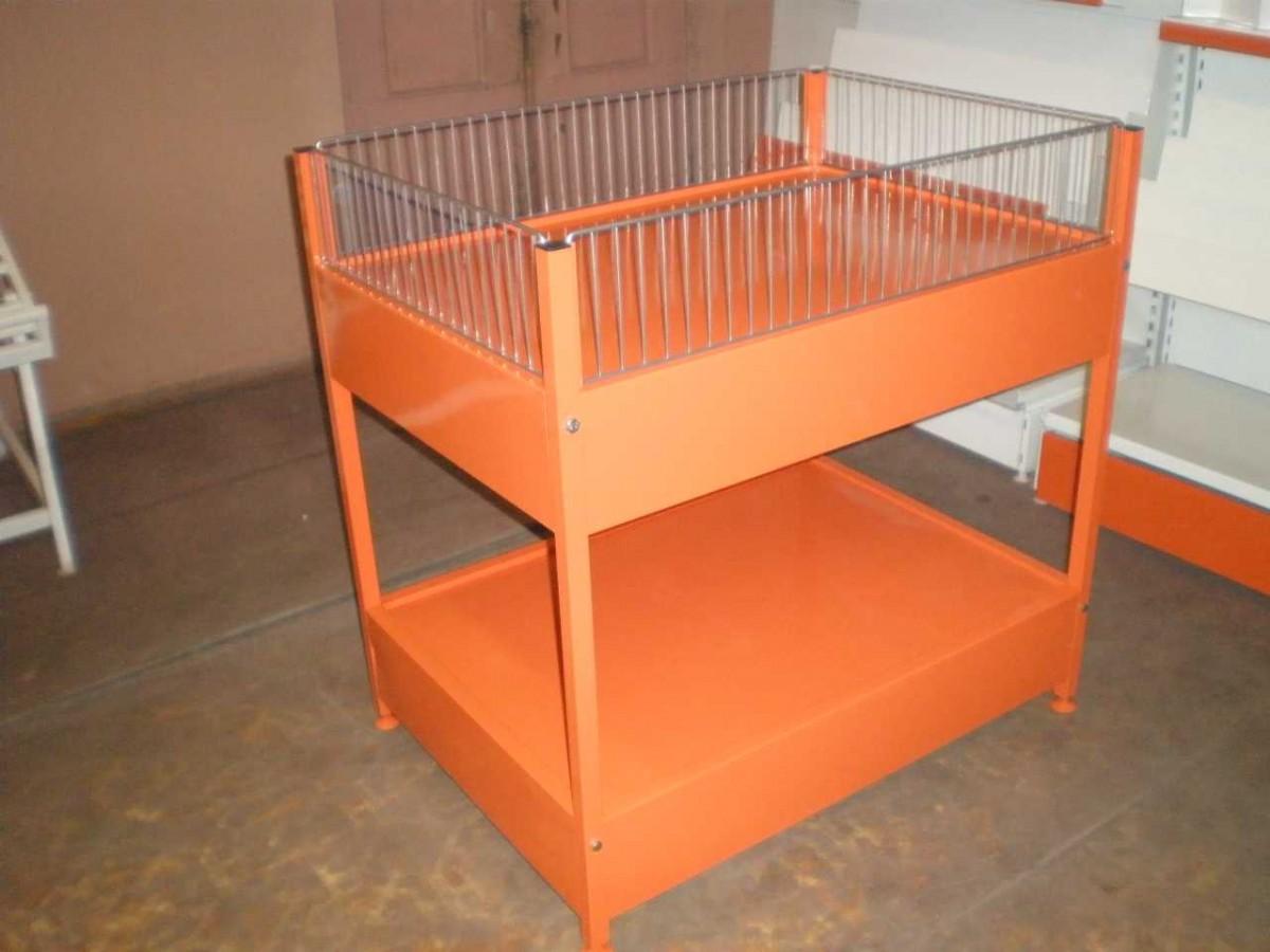 Стол для распродаж (торговый накопитель)
